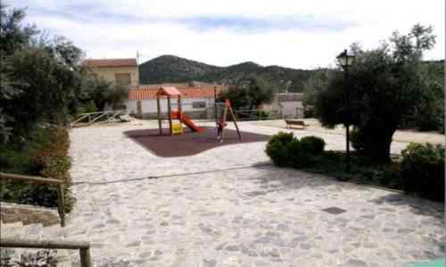 Parque Urbano Zarzadilla de Totana