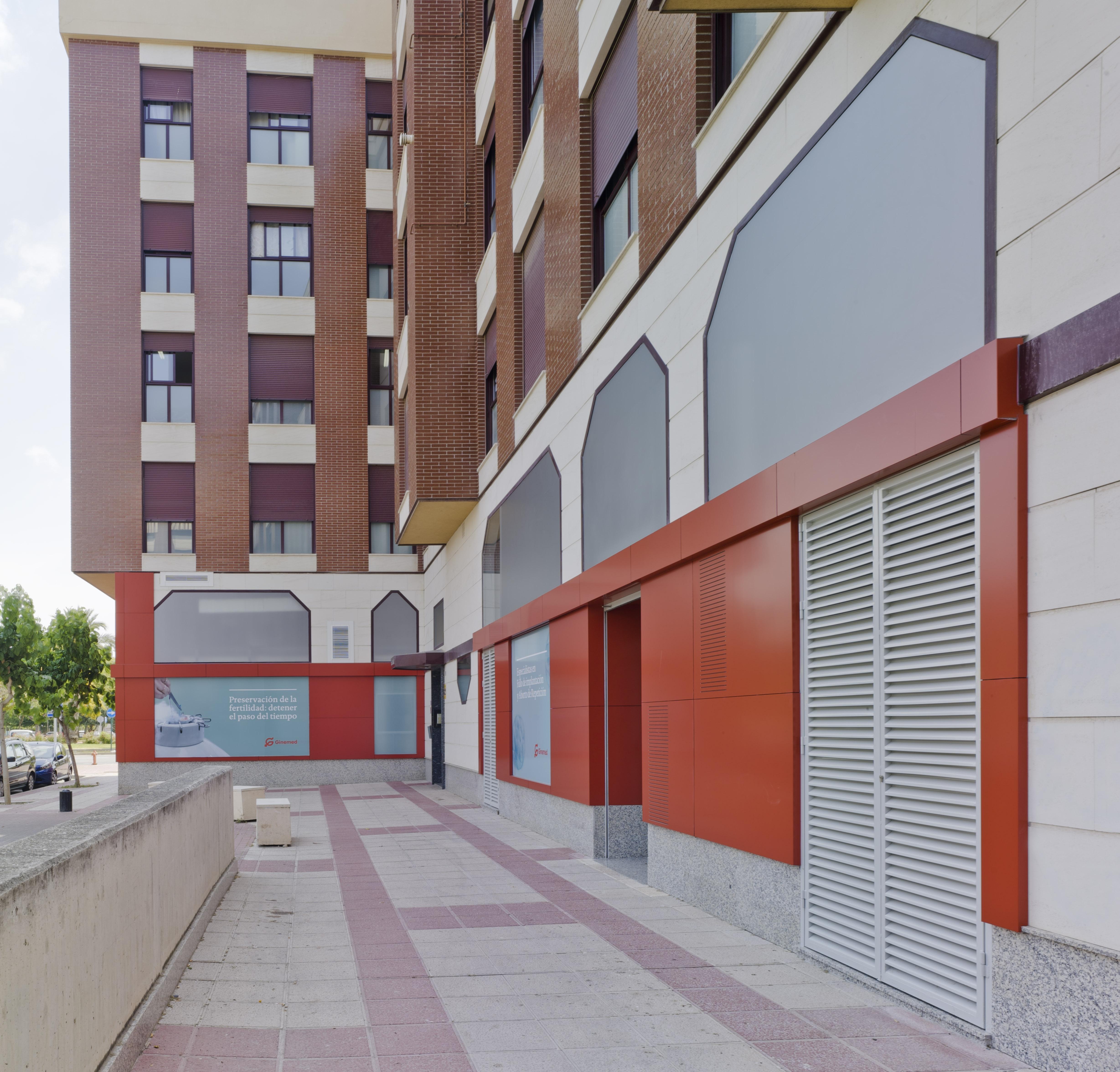 Clínica Ginecológica en Murcia